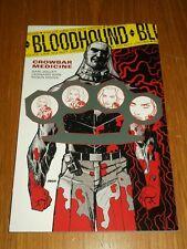 Bloodhound Volume 2 Crowbar Medicine Jolley (Paperback)< 9781616553524