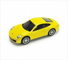 1:72 Die Cast Metal PORSCHE 911 (991) CARRERA S USB Flash Drive 16GB – Yellow