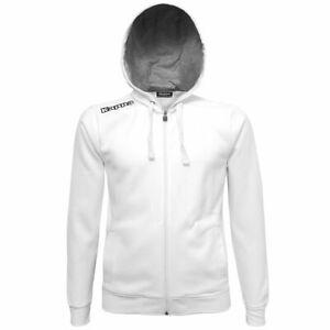 Kappa Fleece Sweater Man KAPPA4TRAINING WESCOR Soccer sport Jacket