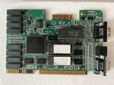 Vintage ATI VGA Wonder 1024 XL ISA Video Card, Rare