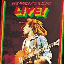 CD de musique édition bob marley