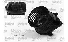 Ventilador habitáculo - VALEO 698513 Renault Megane Scenic 1.6 16V