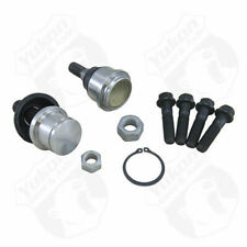 Ball Joint Kit For Chrysler 9.25 Inch Front One Side Yukon Gear & Axle