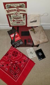 Red Dead Redemption 2 Collector's Edition Contents RARE Rockstar Games