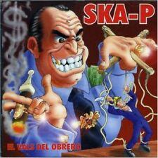 SKA-P - EL VALS DEL OBRERO [CD]
