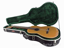 La Patrie Collection QI Classical Guitar Plus SKB Hard Case Made In Canada!