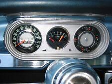 1963 1964 1965 Chevy II / Nova SS Gauge Cluster Lens (Instrument Panel)