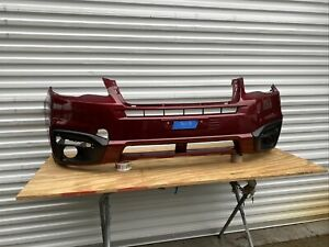 OEM 2016 2017 2018 Subaru Forester Front Bumper Cover 57704 SG030
