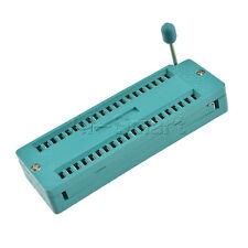 1PC Multi-function Universal 40P 40Pin ZIF ZIP DIP IC Test Tester Board Socket