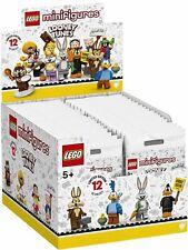 LEGO Minifigur Looney Tunes 71030 / vier Stück