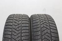 2x Pirelli Winter Sottozero III 225/50 R17 98V XL M+S, 6,5mm, nr 6902