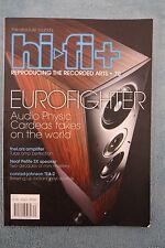 HiFi+ Magazine: Issue 70, the Audio Physic Cardeas Loudspeaker