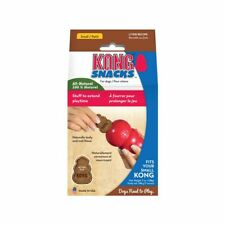 KONG-Snacks-All Natural Dog Treats-Liver Biscuits-Best used with KONG Toys