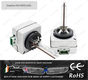 D3S D3C 4300k 35W HID Bi Xenon Lights Headlight Replacement Bulbs 9285 301 244