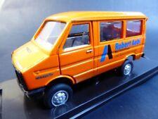 "IVECO TURBODAILY 4X4 40.10 MINIBUS PROMO ""ROBERT AEBI"" Old Cars 04500RA"