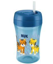 NUK Magic Cup 230ml Trinklernbecher Dysphagie Krabben