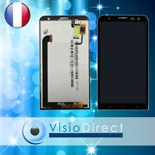 """Ecran tactile + LCD pour Asus Zenfone 2 Laser ZE600KL Z00MD 6"""" noir"""