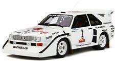 Paquete de Porsche Rallye 1000 pistas 1985-911 SC RS-OT331 1//18 Otto Mobile