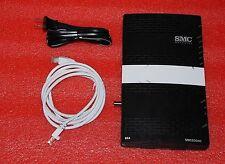 SMC SMCD3GN2 WIRELESS CABLE MODEM GATEWAY DOCSIS 3 USED READ DESCRIPTION  #U5