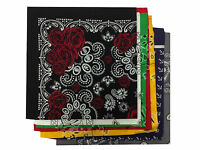 3 PACK KSI Cotton Bandanas neckerchief, Bandanna, Neck Warmer, Snood, Fashion