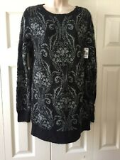 New With Tags Isabel Maternity Long Sleeve Warm Sweater! Size Large