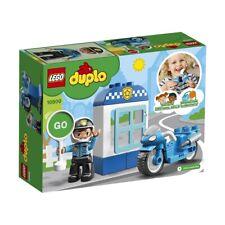 LEGO DUPLO Town Police Bike - 10900