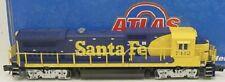 ATLAS O TMCC SANTA FE DASH 8-40B DIESEL ENGINE NEW