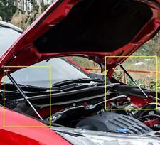 For Mitsubishi Eclipse Cross 2018-20 Black Engine cover Hydraulic Brace Struts