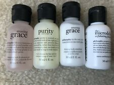 Philosophy 4 Pcs,Purity, Grace...