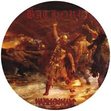 Bathory 'Hammerheart' Picture Disc Vinyl - NEW picture disk