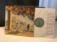Threshold Records TRL-1-2902 Moody Blues The Present 1983 gatefold original lp!