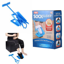 Sock Slider Aid Disability Kit Easy Put on and off Dressing Mobility No Bending