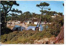 """CP 62 PAS-DE-CALAIS - Etaples-sur-Mer - Camping """"La Pinède"""" - RN 40 2"""