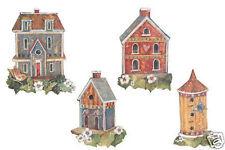 Wallies Wallpaper Cutouts Susan Winget Birdhouses