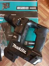 "Makita XRH06ZB 18-Volt 11/16"" SDS-Plus Sub-Compact Rotary Hammer Bare Tool 2018"