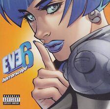 Eve 6 - Horrorscope - CD
