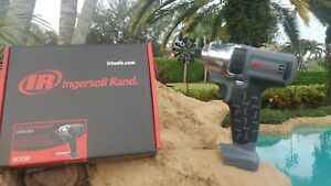 "Ingersoll Rand W1130 12V 3/8"" Impact Wrench (Bare Tool) NEW w/Warranty"