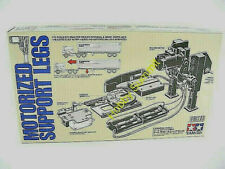 56505 Tamiya 1/14  MOTORIZED Trailer SUPPORT LEG Tractor Truck Scania MAN Actros