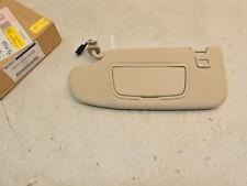 2017 Lincoln MKZ OEM Left Side Sunvisor Power Tilt Slide Mirror HS7Z-5404105-KB