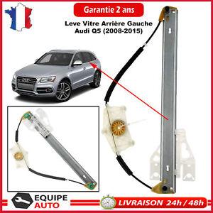 Meccanismo Alzacristalli Elettrico Posteriore Sinistro Audi Q5 8R0839461E