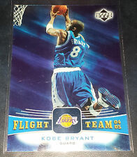 Kobe Bryant Ungraded Basketball Trading Cards