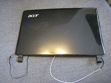 Acer Aspire One D250 KAV60 Top Lid LCD Back Cover Plastic AP084000170