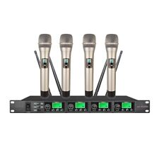 Wireless Handhled Microphones Karaoke System Dynamic Microphone for Shure Mics