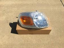 1997-05 Pontiac Montana & Chevrolet Venture - RH - Passenger Side - Headlight