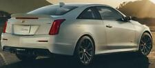 """UN-PAINTED """"V-TYPE STYLE"""" REAR SPOILER FOR 2015-2018 CADILLAC ATS 2 DOOR COUPE"""