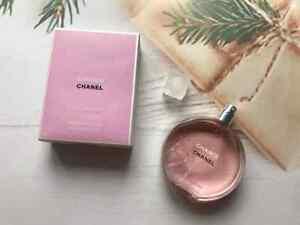 Chanel Chance Eau Tendre Eau De Toilette 3.4 Oz 100ml New With Box , For Women