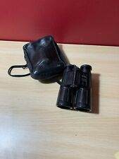 Zeiss binoculars.10 x 40 B With Case West Germany!!