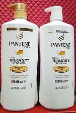 2 X PANTENE PRO-V DAILY MOISTURE RENEWAL Shampoo & Conditioner