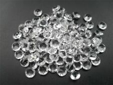5000 Clear Wedding Table Diamonds Confetti Crystals High Qualtiy Party Supply
