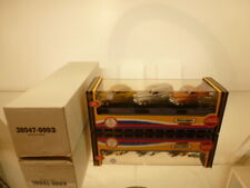 MATCHBOX  38047 - 3x HOLDEN OLYMPIC GAMES SYDNEY 2000 - 1:43? EXCELLENT IN BOX